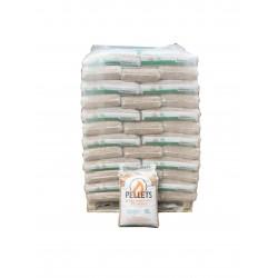 Granulés PIVETEAU x 1 Palette de 72 sacs 1080 kg